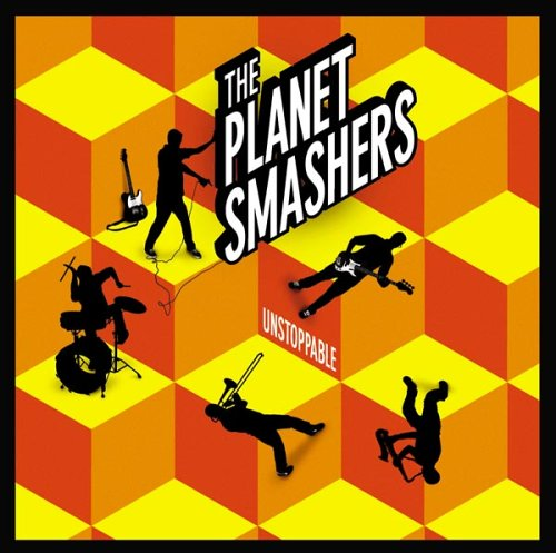 The Planet Smashers - Here Come The Mods Lyrics - Lyrics2You