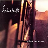 Copertina di album per Notes On Sunset