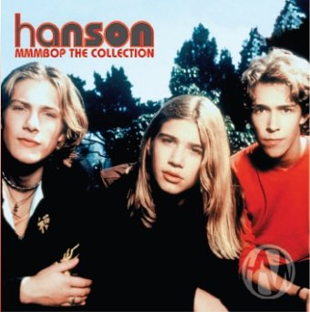 Hanson - MMMBop (Single) - Zortam Music