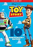Toy Story (1995) (Movie)