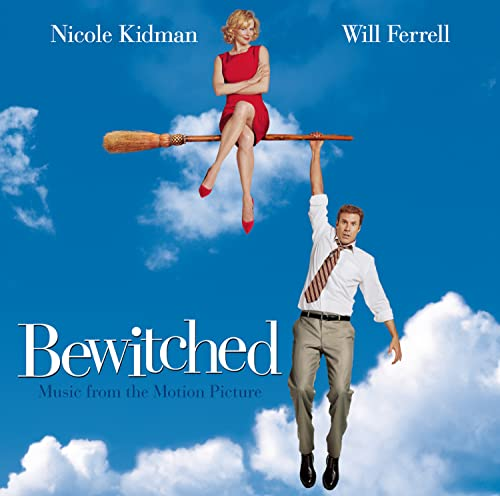 Soundtracks - Bewitched