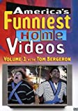 America\'s Funniest Home Videos Volume 1