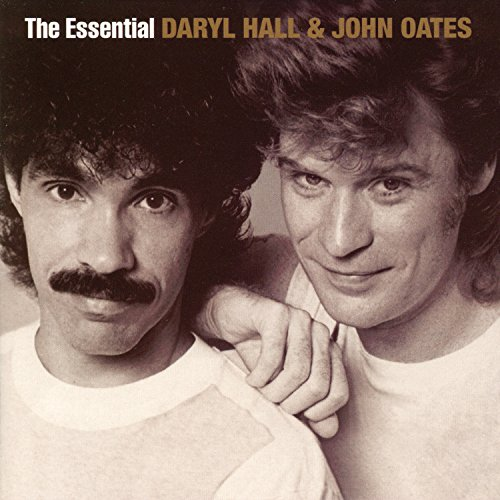 Hall & Oates - The Essential Daryl Hall & John Oates - Zortam Music