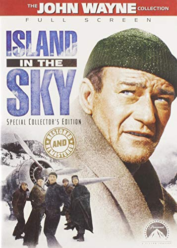 Island in the Sky (1952)