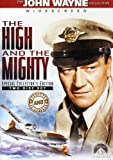 The High and the Mighty (Two-Disc Collector's Edition) - movie DVD cover picture