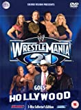WWE - Wrestlemania 21 [UK Import]