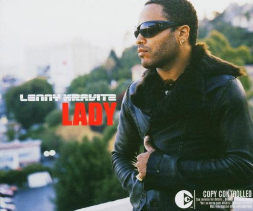 Lenny Kravitz - Lady (Single) - Zortam Music