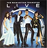 >Manhattan Transfer - 15 Minute Intermission