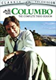 Columbo - The Complete Third Season - movie DVD cover picture
