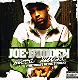 Mood Music: Very Worst of Joe Budden