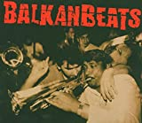 Album cover for Balkanbeats