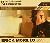 Albumcover für Subliminal Winter Sessions: Mixed By Erick Morillo