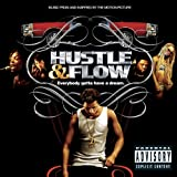 Capa de Hustle & Flow