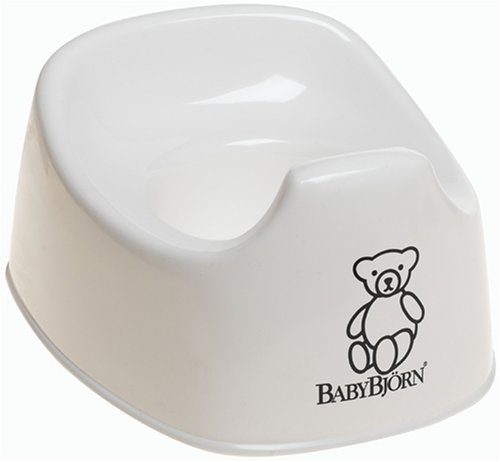 Baby Björn Little Potty