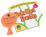 Made You Laugh for Kids: Wacky Word Searches