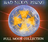 Album cover for Full Moon Collection