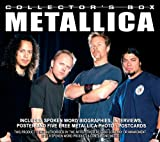 Album cover for Metallica's Collector's Box