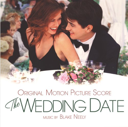 Cover CD The Wedding Date - L'amore ha il suo prezzo