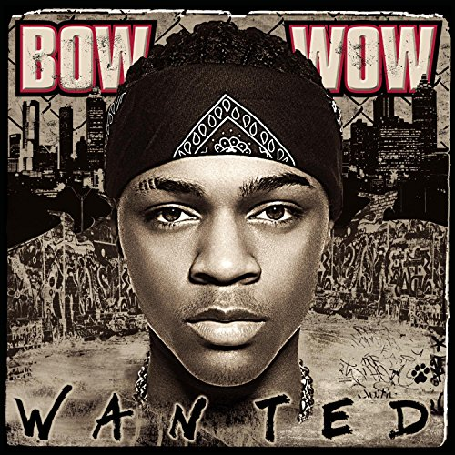 Original album cover of Wanted by Bow Wow