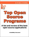 Top Open Source Programs - A list and review of the best open source applications