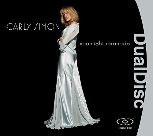 Carly Simon - Moonlight Serenade - Lyrics2You