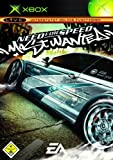 Need for Speed Most Wanted (Xbox)