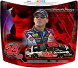 Kevin Harvick 2005 Engineered For Speed Mini Tribute Hood by HiRev