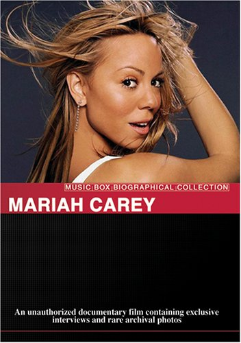 Mariah Carey Music Box Biographical Collection