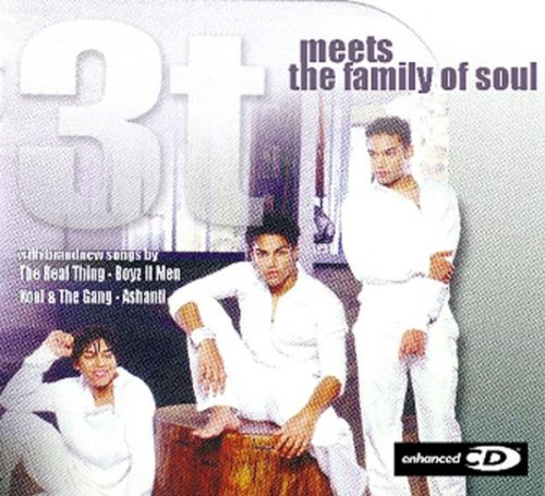 3T - 3T Meets the Family of Soul - Zortam Music