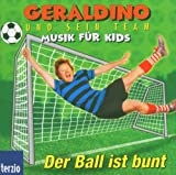Capa do álbum Der Ball ist bunt