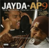 Jayda and AP.9 / The Streets, Poetry And Pain