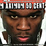 Capa de Maximum 50 Cent