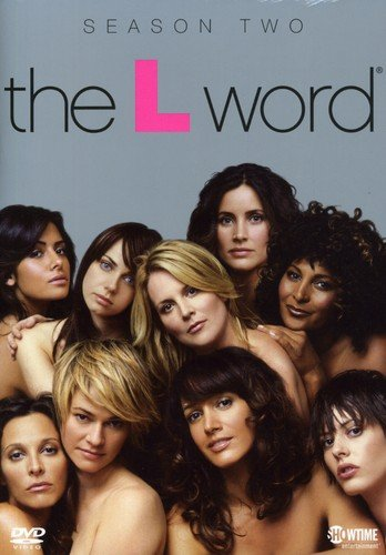 The L Word - Season 2 DVD