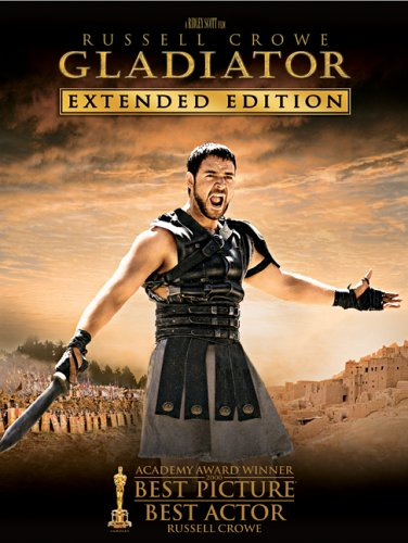 Gladiator (Extended Version) / ��������� (2000)