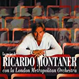 Capa do álbum Con La London Metropolitan Orchestra