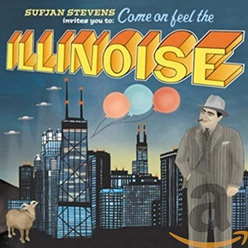Sufjan Stevens - Jacksonville Lyrics - Lyrics2You