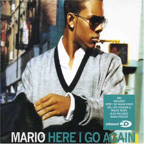 Mario - Here I Go Again - Zortam Music