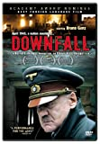 Downfall - movie DVD cover picture