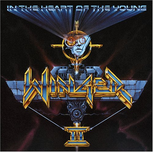 Winger - Rock Ballads: The Collection Disk 3 - Zortam Music