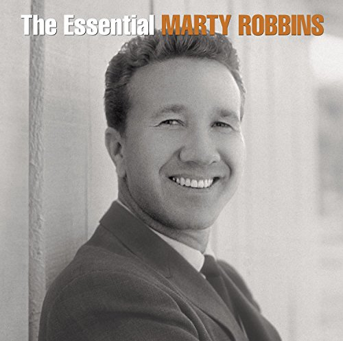 MARTY ROBBINS - Marty Robbins Favorites - Zortam Music