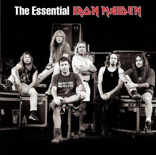 The Essential Iron Maiden