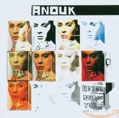 Anouk - Help Lyrics - Lyrics2You