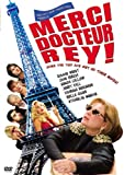 Merci Docteur Rey - movie DVD cover picture