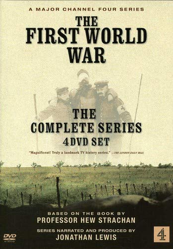 The First World War - The Complete Series