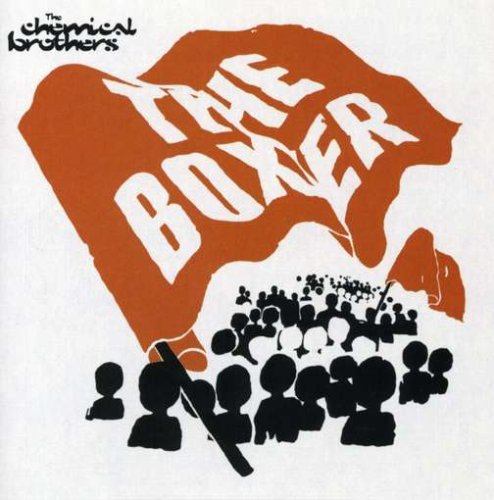 The Boxer [US CD]