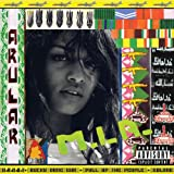 Album cover for Arular (Bonus Tracks)