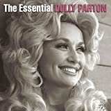 Cover von The Essential Dolly Parton (feat. Porter Wagoner)