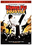 Kung Fu Hustle (Widescreen Edition) - movie DVD cover picture