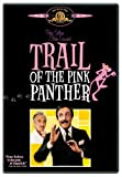 Trail of the Pink Panther - movie DVD cover picture