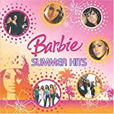 Capa do álbum Barbie Summer Hits